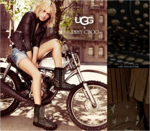 угги джимми чу, ugg jimmy choo
