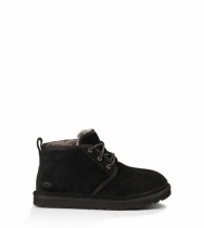 Men's Neumel Black